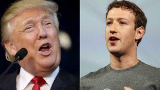 ABD'nin Yeni Başkanı Mark Zuckerberg mi Olacak?