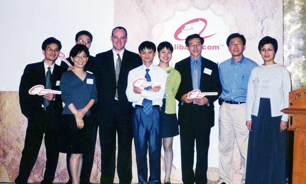 Alibaba Doğuyor!