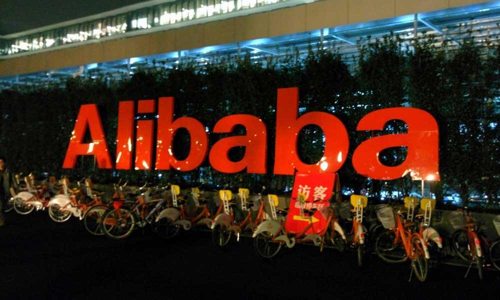 Alibaba Dünyanın En Büyük E-Ticaret Sitelerinden Biri Olur!