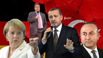 Almanya ile Türkiye Arasında Neler Oluyor? Kriz Sonrası İlişkiler Nereye Doğru Gidiyor?