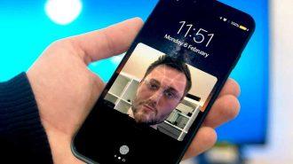 Apple 3D Yüz Tanıma Teknolojisine Geçiş Yapıyor!
