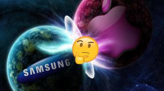 Apple'ın Yeni İşlemcilerini Samsung mu Üretecek?