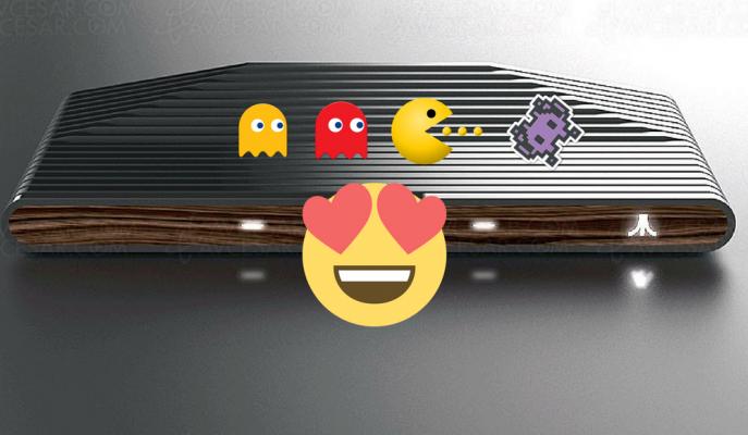 Atari Efsanesi Yeni Oyun Konsolu Ataribox ile Geri Dönüyor!