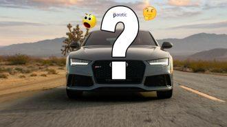Audi 850 Bin Aracını Yazılım için Geri Çağırıyor!