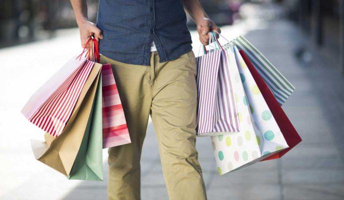 Bayramda En Çok Alışveriş Yapan Bu Kez Erkekler Oldu