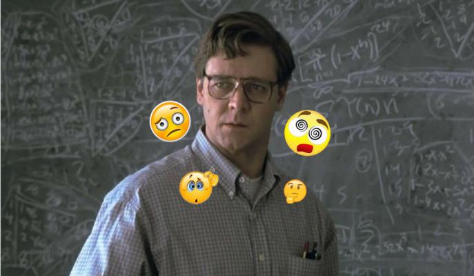 1000 Kişiden 1\'inin Doğru Cevabı Bulabildiği Beyin Yakan Matematik Sorusu!