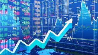 Borsa 107 Bin 608 Puan ile Yeni Rekorunu Kırdı!