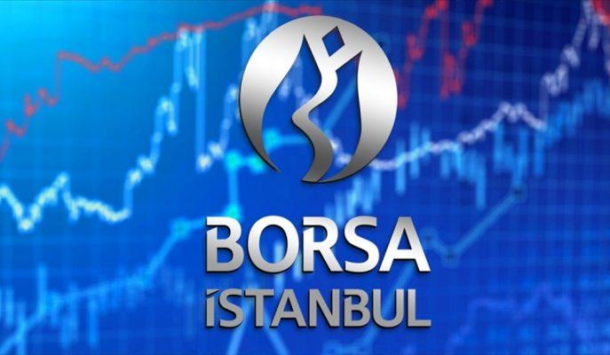 Borsa İstanbul 108 Bin Rekorunu Kırdı!