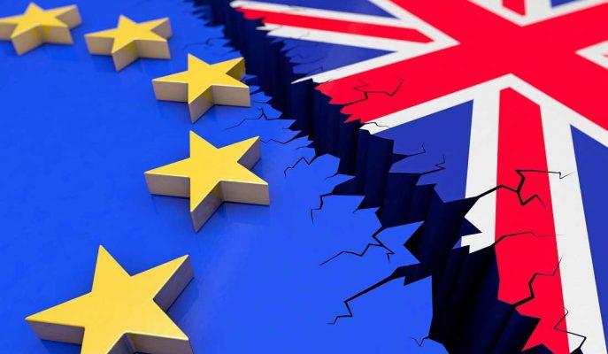 Brexit Müzakereleri için Start Verildi!