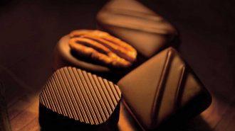 Tadına Doyum Olmayan Çikolatanın Yapım Aşamalarını Anlatan Görüntüler