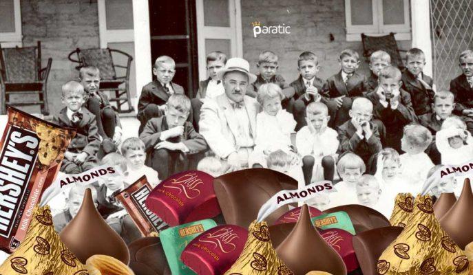Milton Hershey: Çikolata Tadında Bir Girişimcilik Hikayesi!
