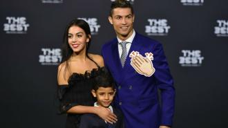 Georgina Rodriguez, Cristiano Ronaldo'nun 4. Çocuğuna Hamile!