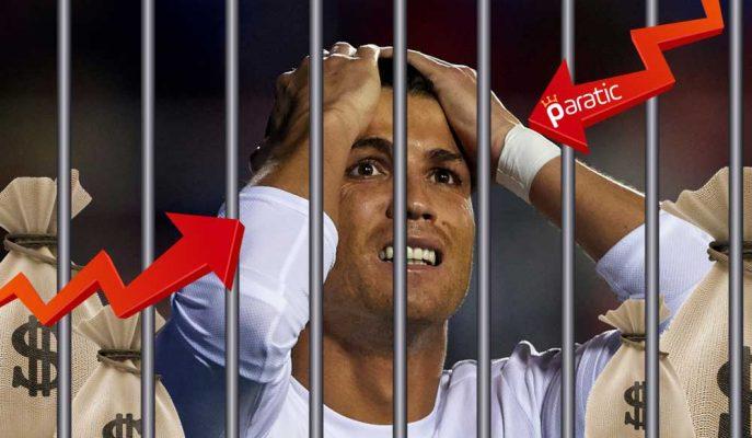 Cristiano Ronaldo Vergi Kaçakçılığı Suçlamalarıyla Hakim Karşısında!