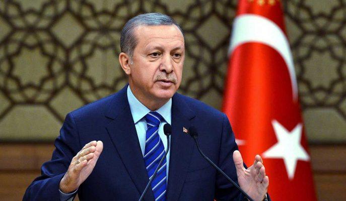 Cumhurbaşkanı Erdoğan Yabancı Yatırımcılarla Ne Konuştu?