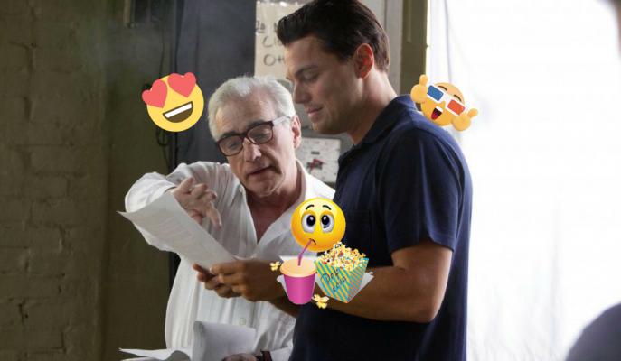DiCaprio ve Scorsese Yeni Film Hazırlığında!