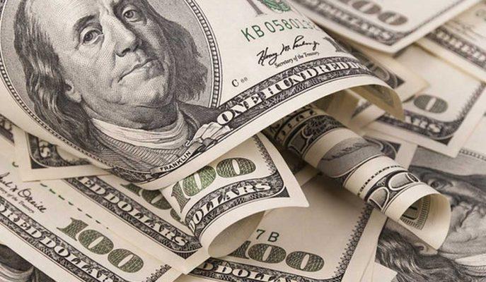 Dolar ABD Verileri Öncesi Yükselişte