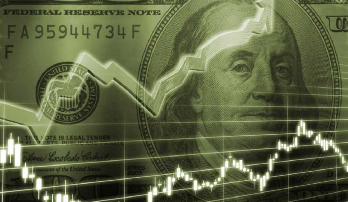 Dolar FED Öncesi 3,57 Seviyesine Çıktı