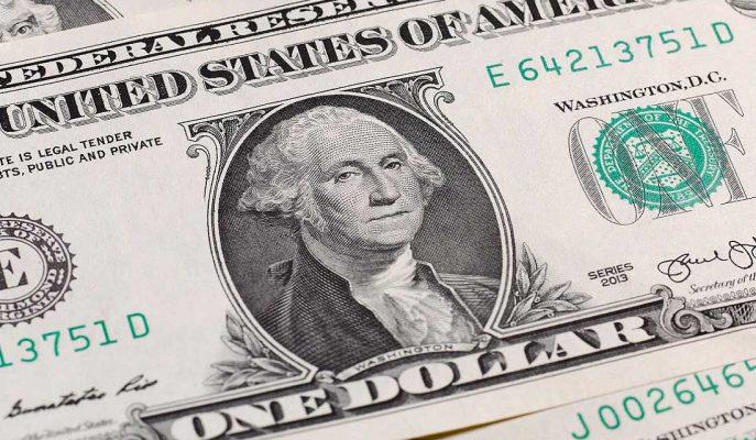 Dolarda Fitch Ratings Etkisi Sürüyor!