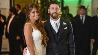 Düğün Dansı Çok Konuşulan Lionel Messi Bu Kez Yardımseverliğiyle Gündemde!