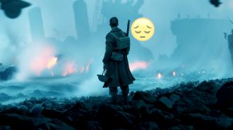 Daha Önce Görülmemiş Fotoğraflarla 80.000 Askerin Dunkirk'ten Kaçma Girişimi!