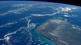 Dünya 600 Milyon Yıl Önce Nasıldı? İşte Günümüze Kadar Yaşanan Değişimler