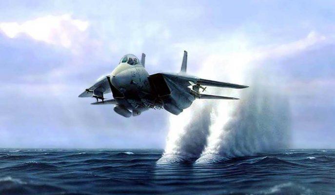 Nefes Kesen Görüntüleriyle Dünyanın En Hızlı 10 Savaş Uçağı