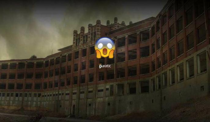 Dünyanın En Korkunç Hastanesi: Waverly Hills Sanatoryumu