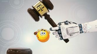 Dünyanın İlk Robot Avukatı 50 Eyalette Hizmete Başladı!