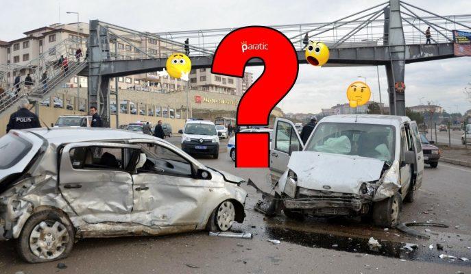 Emniyet Müdürlüğü 32 Bin Sürücüyü Yakın Takibe Aldı!