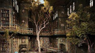 En İyi Distopya Kitapları [Mutlaka Okunması Gereken 15 Distopik Kitap]