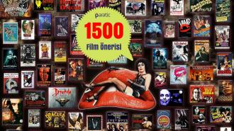 En İyi Filmler: 21 Farklı Kategoride En Güzel 1500 Film Listesi