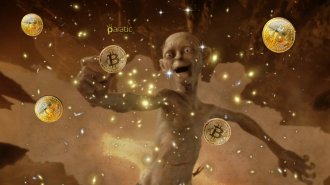 Eski Wall Street Efsanesinden Bitcoin Ticaretine Destek