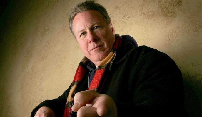 Evde Tek Başına Filmindeki Baba Rolü ile Tanınan John Heard Öldü!