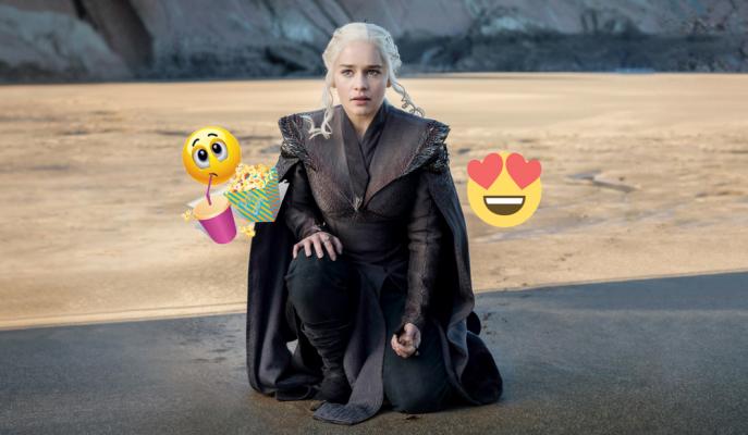 Sonunda Geldi Gönüllerin Efendisi! Game of Thrones'un 7. Sezonu Başladı!