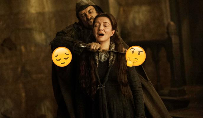 Game of Thrones'ta Kimlerin Öleceğini Tahmin Eden Algoritma Geliştirildi!