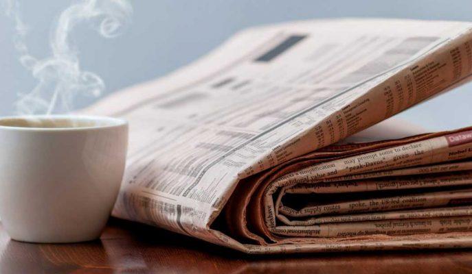 Gazete ve Dergi Okuyanların Sayısı Gittikçe Azalıyor