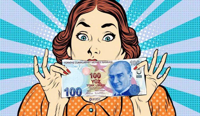 Günde En Az 100 Lira Kazanmak için 15 Muhteşem Öneri