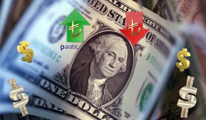 Döviz Yorumları: Dolar (USD/TRY) - Euro (EUR/TRY) Yorum, Tahmin ve Analizleri