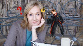 Harry Potter J.K. Rowling'e Ne Kadar Para Kazandırdı?