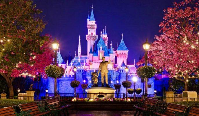 İlk Disneyland Haritası 2.5 Milyon Liraya Satıldı!