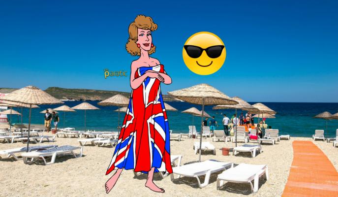 Müjde! İngilizler Yeniden Türkiye'ye Geliyor!