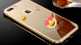 iPhone 8'in Aynalı OLED Renk Seçeneği ve Uçuk Fiyatı!