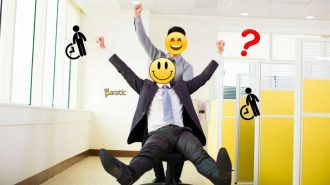 İş Hayatında Mutlu Olmak için Mizah Yeteneğinizi Kullanın!