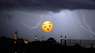 İstanbul'daki Sel Felaketi 200 Milyon TL Hasara Neden Oldu!