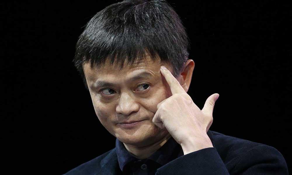 Jack Ma'nın İsminin Hikayesi!