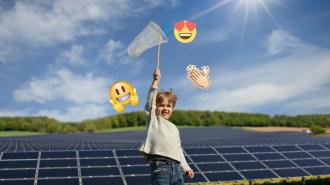 Karadeniz'in İlk Güneş Enerjisi Sistemi Yıllık 1.4 Milyon Lira Kazandıracak!