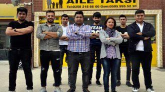 KOSGEB Kredisi ile Kocasının Patronu Olan Türk Kadın Girişimcinin Hikayesi