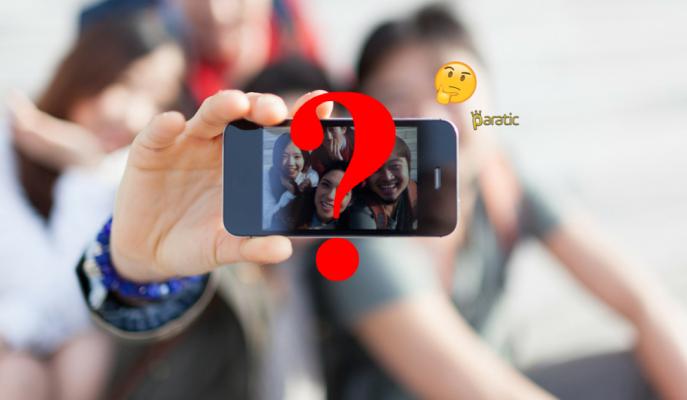 Kusursuz Selfie'nin Sırrını Bilim İnsanları Açıkladı