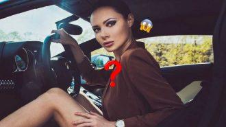 Lamborghini Kiralayıp Ortadan Kaybolan Kadının Hikayesi