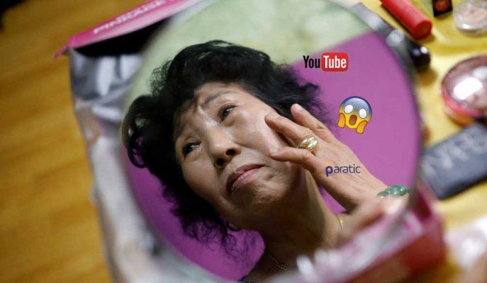 Makyaj Videolarıyla Fenomen Olan 70 Yaşındaki Youtuber Büyükanneyle Tanışın!